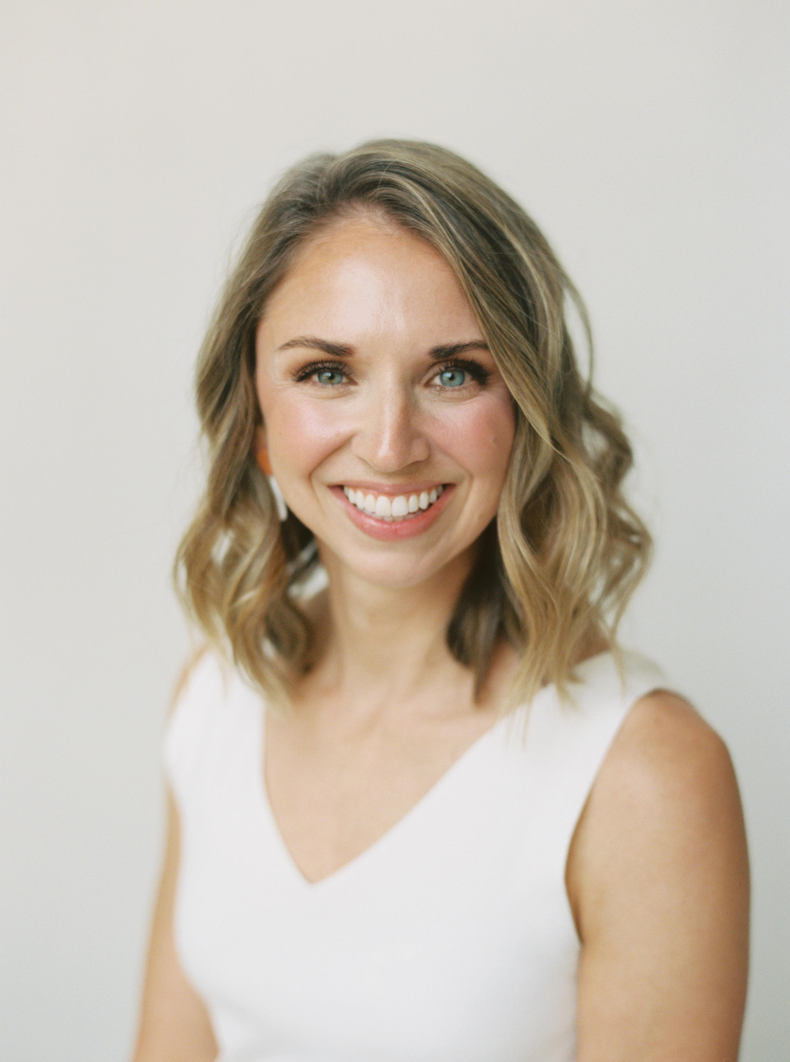 Amanda Shaver