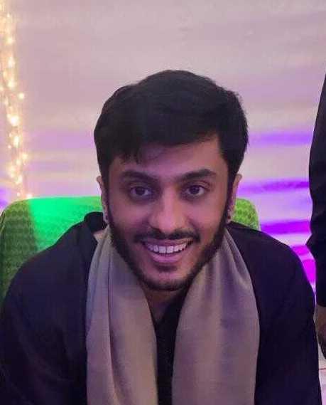 Muhammad Zaka Asif